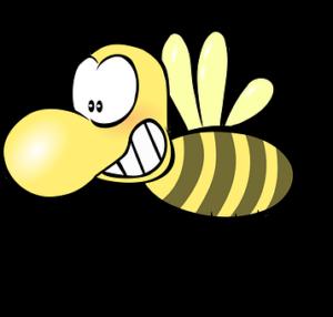 Wespen moeten bestreden worden